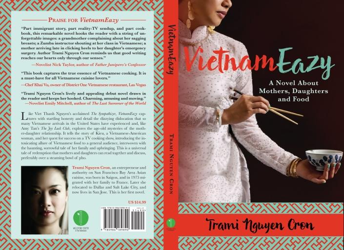 VietnamEazy Cover